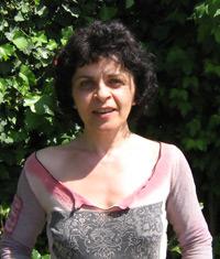 Guastalla Elezioni 2009 Candidato Consigliere: Mariagrazia Scaravelli