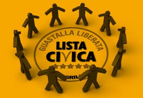 """La Lista Civica 5 Stelle """"Beppe Grillo"""" in Consiglio Comunale"""