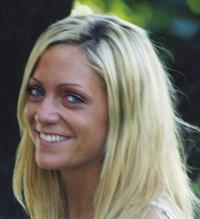 Sonia Perini Candidata Consigliere