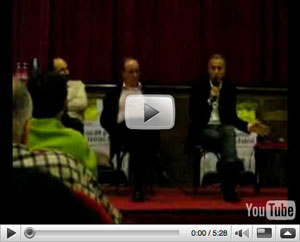 VIDEO PARTE 1/B - Marco Travaglio - P3, I Vizi del potere: Papi Padroni Padrini