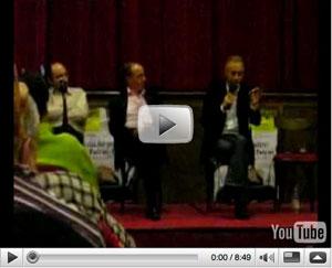 VIDEO PARTE 2 - Marco Travaglio - P3, I Vizi del potere: Papi Padroni Padrini