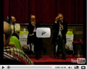 VIDEO PARTE 3/A - Marco Travaglio - P3, I Vizi del potere: Papi Padroni Padrini