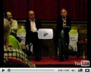 VIDEO PARTE 3/B - Marco Travaglio - P3, I Vizi del potere: Papi Padroni Padrini