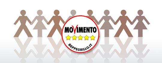 MOVIMENTO 5 STELLE FORMIGINE